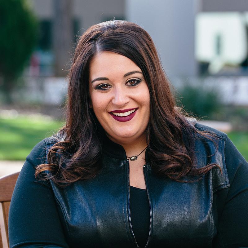 Cassie Reid, Ph.D., LPC-Supervisor